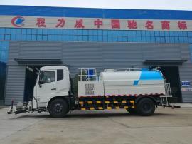 东风小康路面养护清洗车