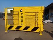 安防91视频i在线播放视频地铁防护网 临边防护 现货基坑护栏网 坑基