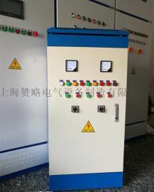 水泵控制箱一用一�� ��嚎刂乒� ��l控制柜 消防柜