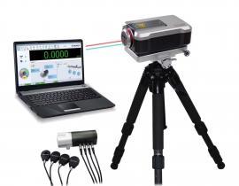 SJ6000高精度激光干涉仪