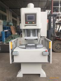 300kg伺服电子压力机,伺服电子压装机,精密伺服电子压床