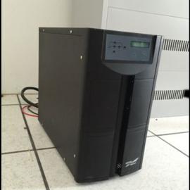 科华UPS不间断电源YTR1101金融通信保险税务证券能源教育企业