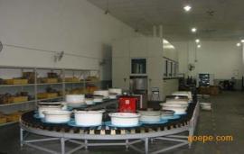 全自动飞机轮毂超声波清洗机