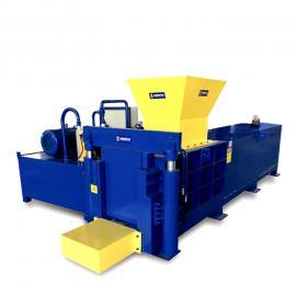 松散物料压块机 椰糠木屑压缩打包机HBA-SB135 恩派特高品质
