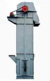 胶带式斗式提升机