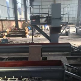 来图加工LS型螺旋输送设备 物料输送机 烧结矿粉输送设备