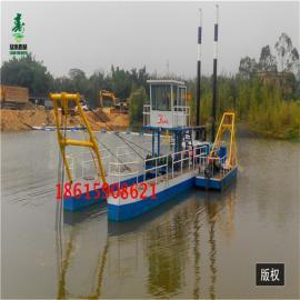 定制抽沙淘金船|挖沙淘金船|选金设备