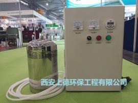 WTS-2A水箱自��消毒器 型�