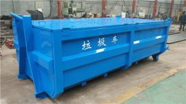 不锈钢垃圾箱生产厂家