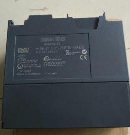 西门子PLC6ES7 331-7NF10-0AB0一级代理
