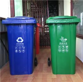 垃圾桶生产、钢木垃圾桶定做、不锈钢垃圾桶生产加工