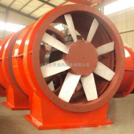 矿用风机 DK系列风机 矿用轴流通风机
