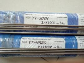 日本住友YT-304H不锈钢Super304H耐高温耐热超级焊丝2.4