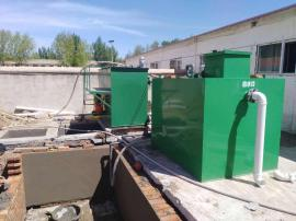 小型洗涤污水处理一体机设备生产企业
