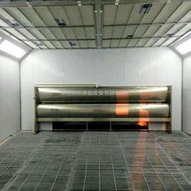 喷漆废气治理装置 工业喷漆废气处理 烤漆废气治理
