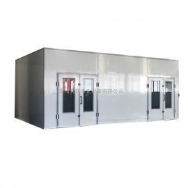 喷漆厂废气净化设备 喷塑废气处理设备