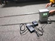 一体直读式油烟检测仪LB-7025A