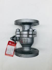 思铭国标正材质铸钢重型球阀Q41F-16C/25C