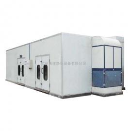 家具厂喷漆废气处理设备 配套家具厂喷漆房