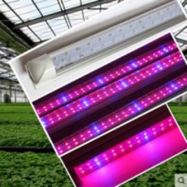 大棚专用led补光灯 18W植物生长灯 LED植物灯