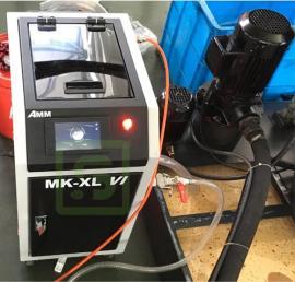 晟峰油雾净化收集器SF-700CNC油雾回收机