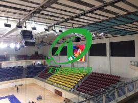 县区级综合体育馆照明灯|体育馆定制LED灯具