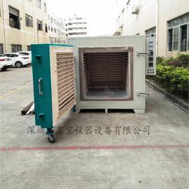 电阻炉,箱式电阻炉,高温箱式电阻炉
