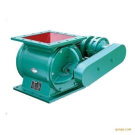 YJD型星型卸料器 旋转给料机 星型下料器 关风器
