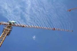 工地专用塔吊喷淋降尘设备,围挡喷淋设备
