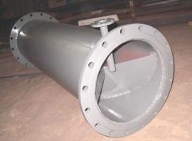 管道混合器 气浮管道混合器
