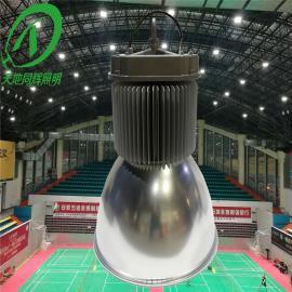 |LED风雨球馆专用灯|1000平方室内球馆照明灯数量