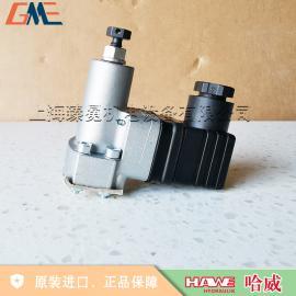 哈威液压代理DG33/DG34/DG35/DG36压力继电器