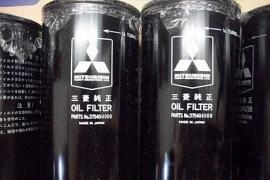 32562-60300三菱柴油滤芯