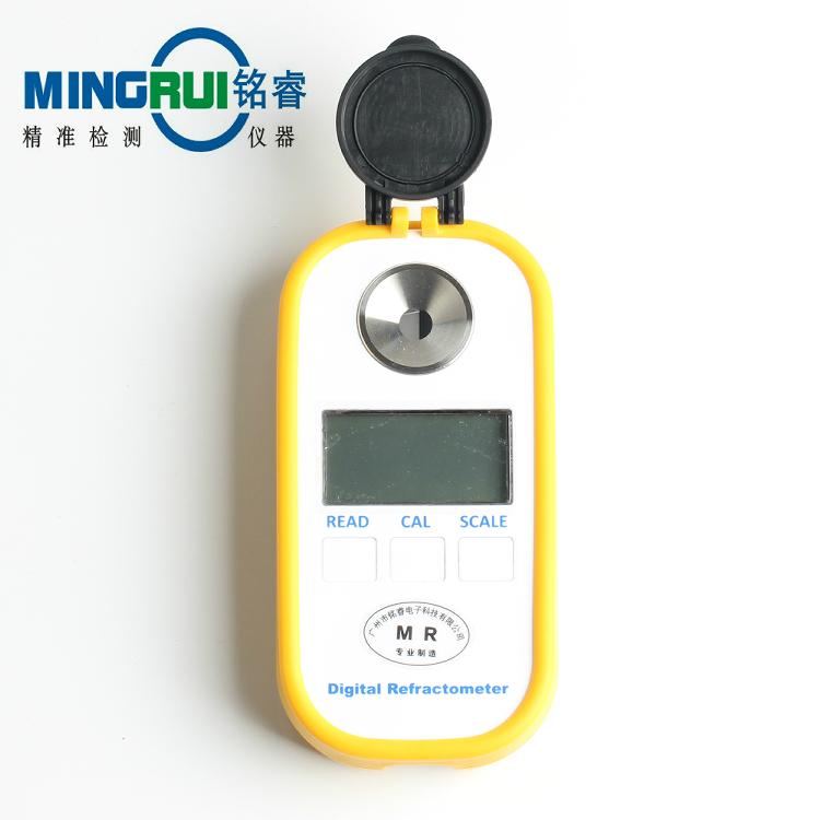 MR-CDD603数显乙二醇浓度计乙二醇检测仪