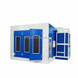漆雾废气处理净化装置 配置全套漆雾处理设备