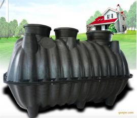 新闻:新农村项目三格化粪池