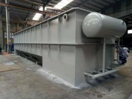 1t/h地埋式一体化污水处理装置