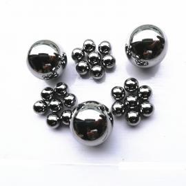 现货出售国标1.5mmG10级高精度轴承钢钢珠镜面耐磨