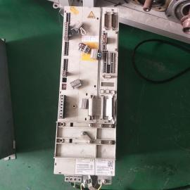 西门子数控611系列120A驱动器过压维修 6SN1123-1AA00-0GA0