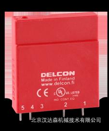 Delcon继电器