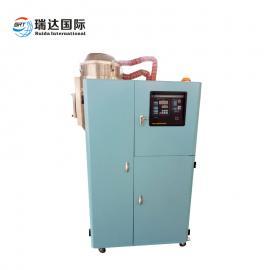 除湿干燥机 三机一体除湿机 干燥机 欧化除湿干燥送料机