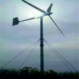 宁津晟成离网型10千瓦家用低风速发电机