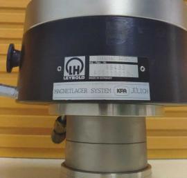 leybold Turbovac 340MCT莱宝悬磁浮分子泵及提维修技术服务