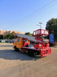 云梯搬家车--30米50米80米90米100米搬家车报价