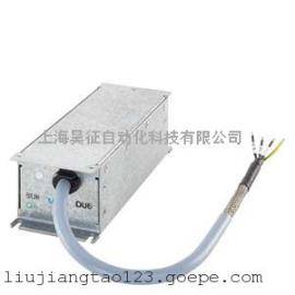 西门子一级代理商G120功率模块6SL3203-0BE21-8BA0进线滤波器