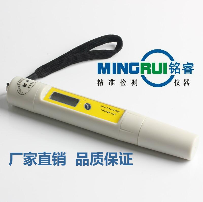 笔式PH计 便携式酸度计 PH测试笔