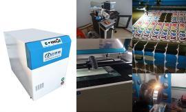 激光切割木板亚克力皮革橡胶布料PVC板除尘异味净化装置