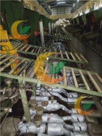 轮胎厂硫化机保温衣