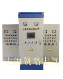 水泵变频控制柜 恒压变频供水设备 恒压变频控制柜 排污泵控制箱