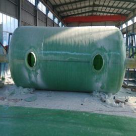 35立方米储罐玻璃钢储罐高强度储罐质量轻储罐运输储罐